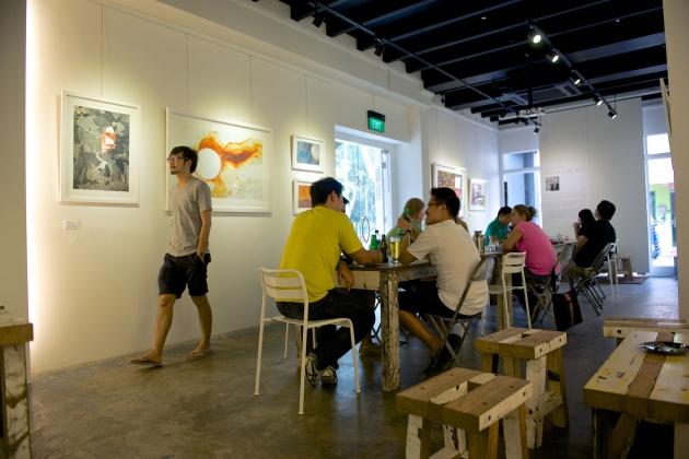 Artistry Singapore