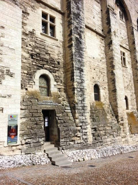 eugephemisms Avignon
