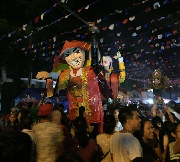Masskara Festival 2