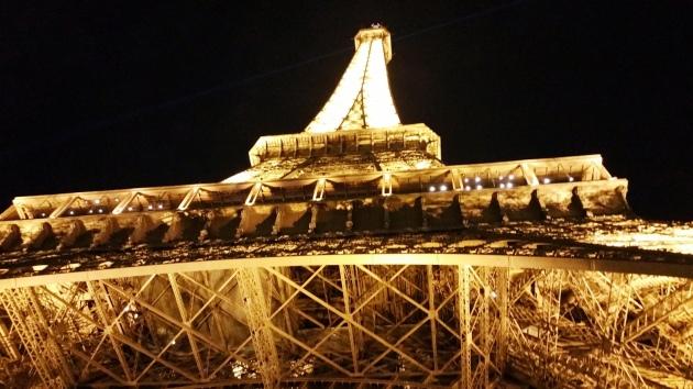 Frame Brasserie Paris